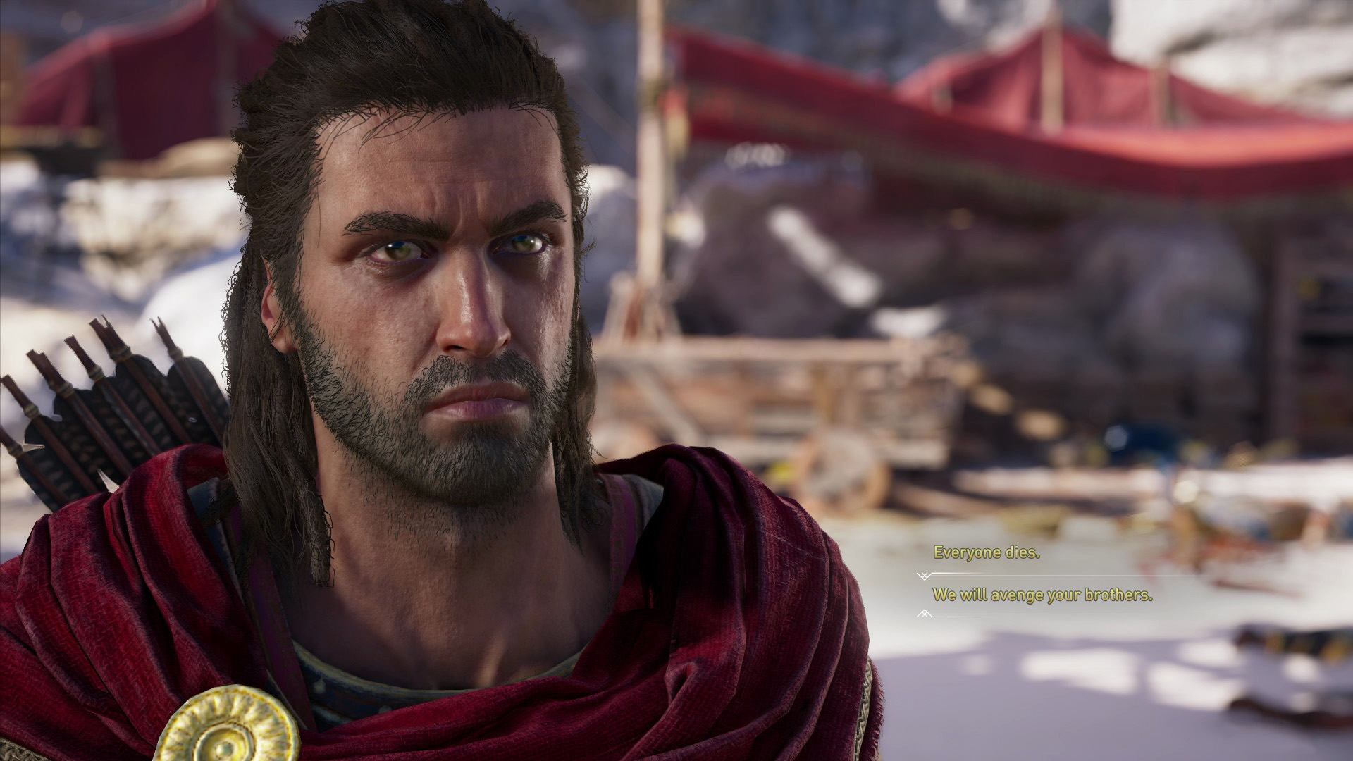 Assassins Creed Odyssey Leak 06