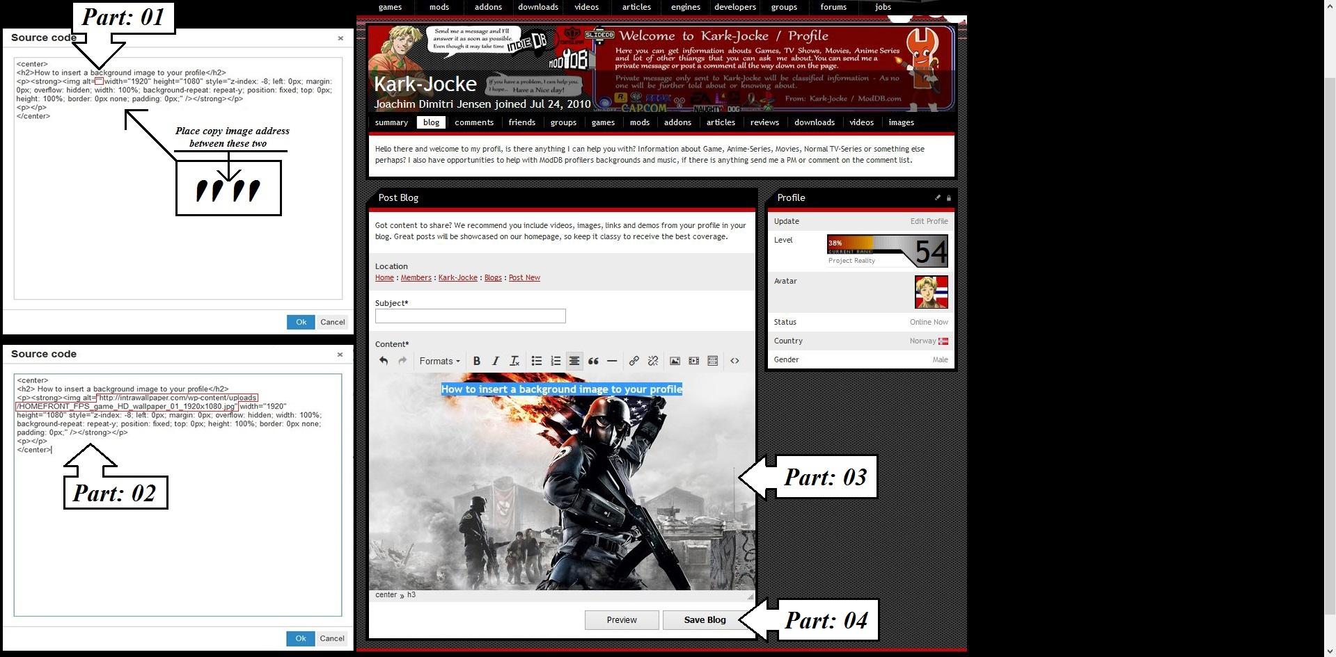 Z index multiple background images - B M Mb K J U1 0 P4