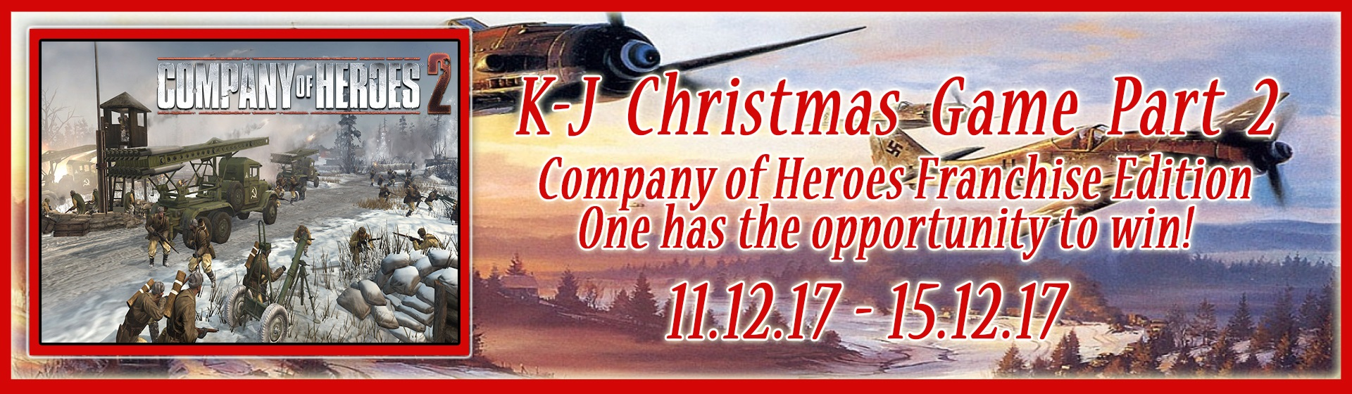 CC K J 17 Part 02 - Company of Heroes 2 Windows game