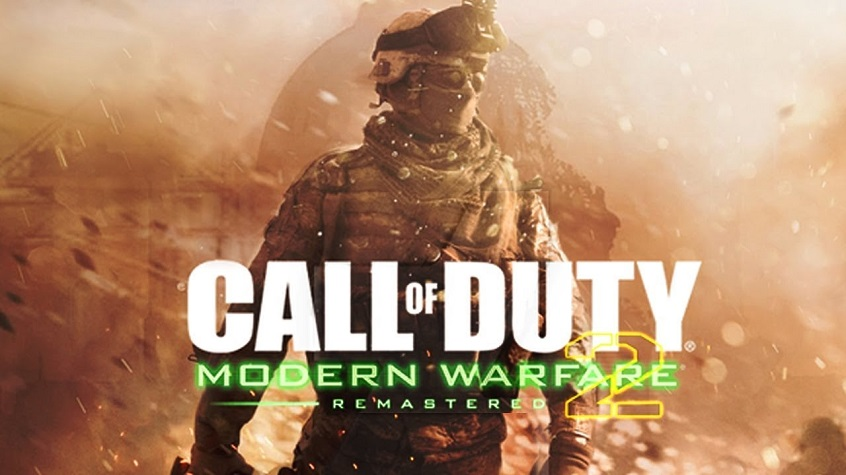 Call of Duty: Modern Warfare 2 Windows, X360, PS3 game