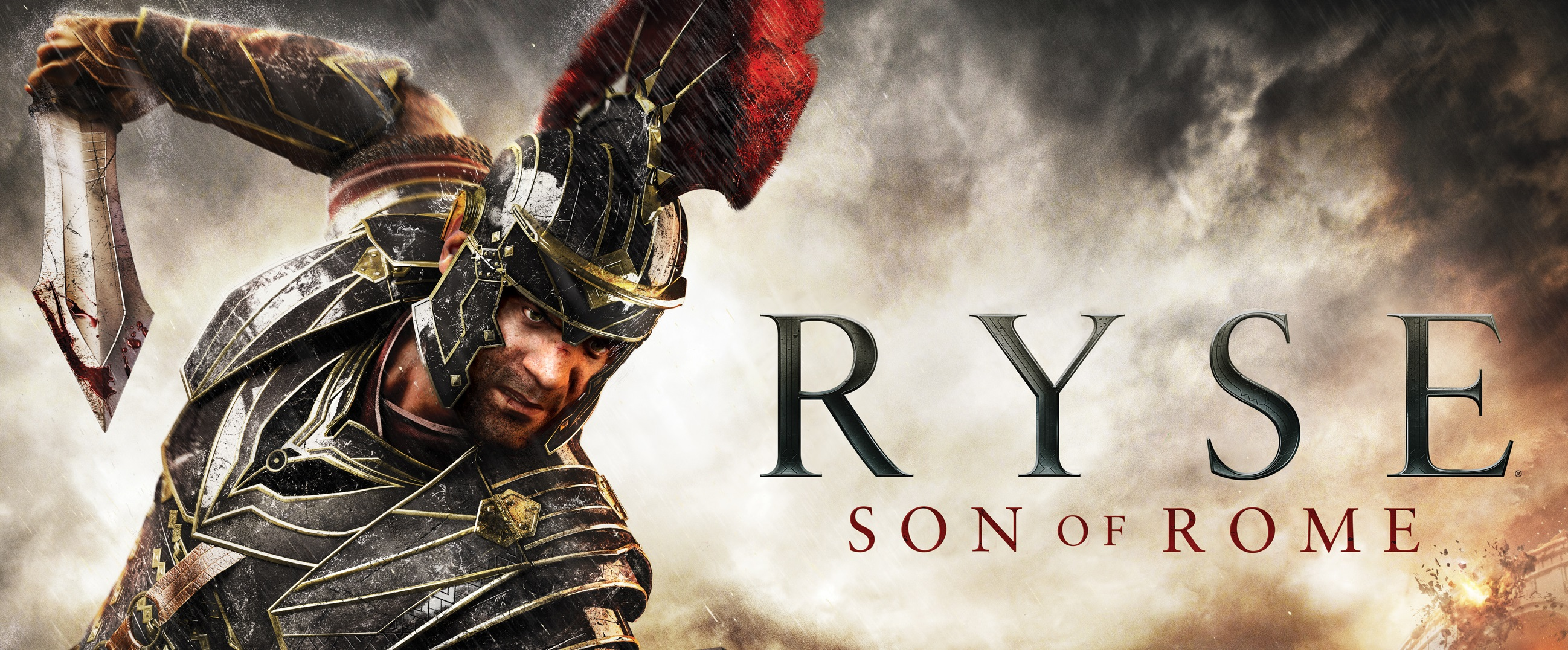 Ryse Son of Rome PC Csover