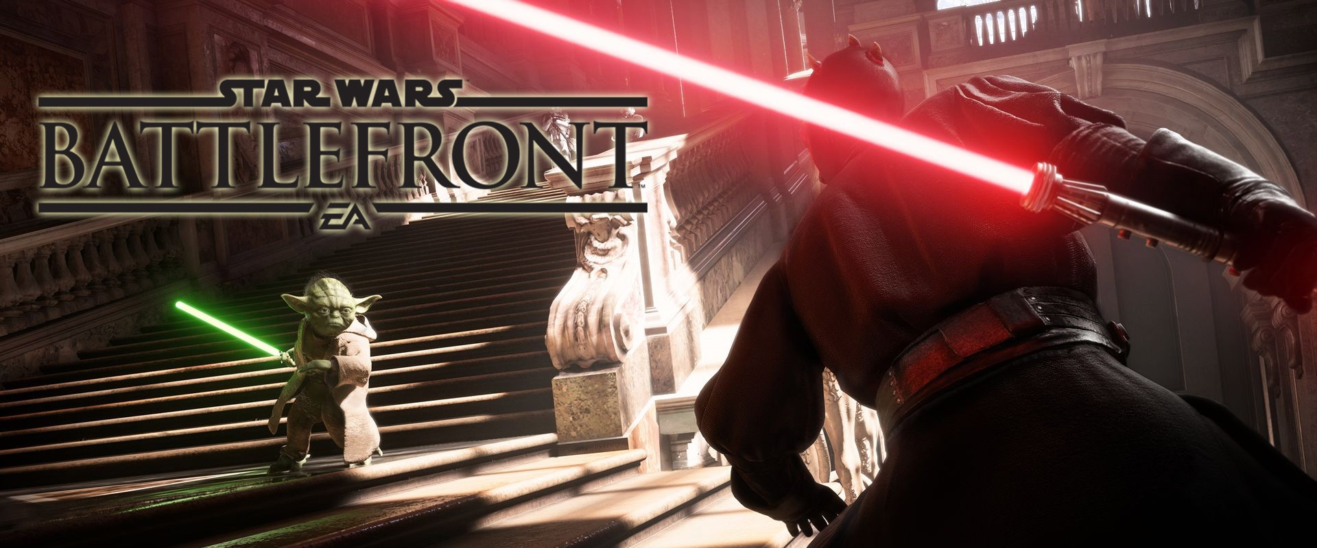 Star Wars Battlefront 2 features