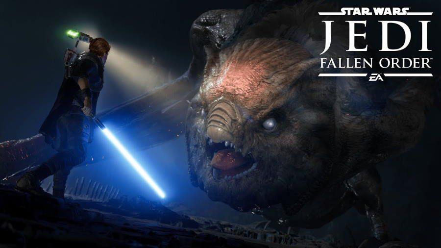 Star Wars Jedi Fallen Order Game