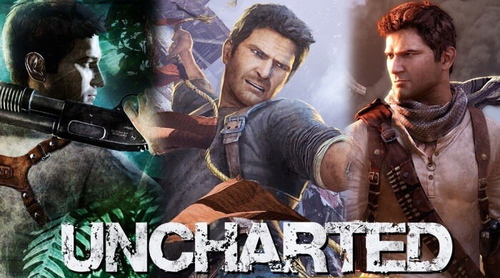 Uncharted Collection Games 700x3