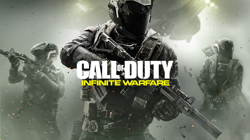 call of duty infinite warfare li