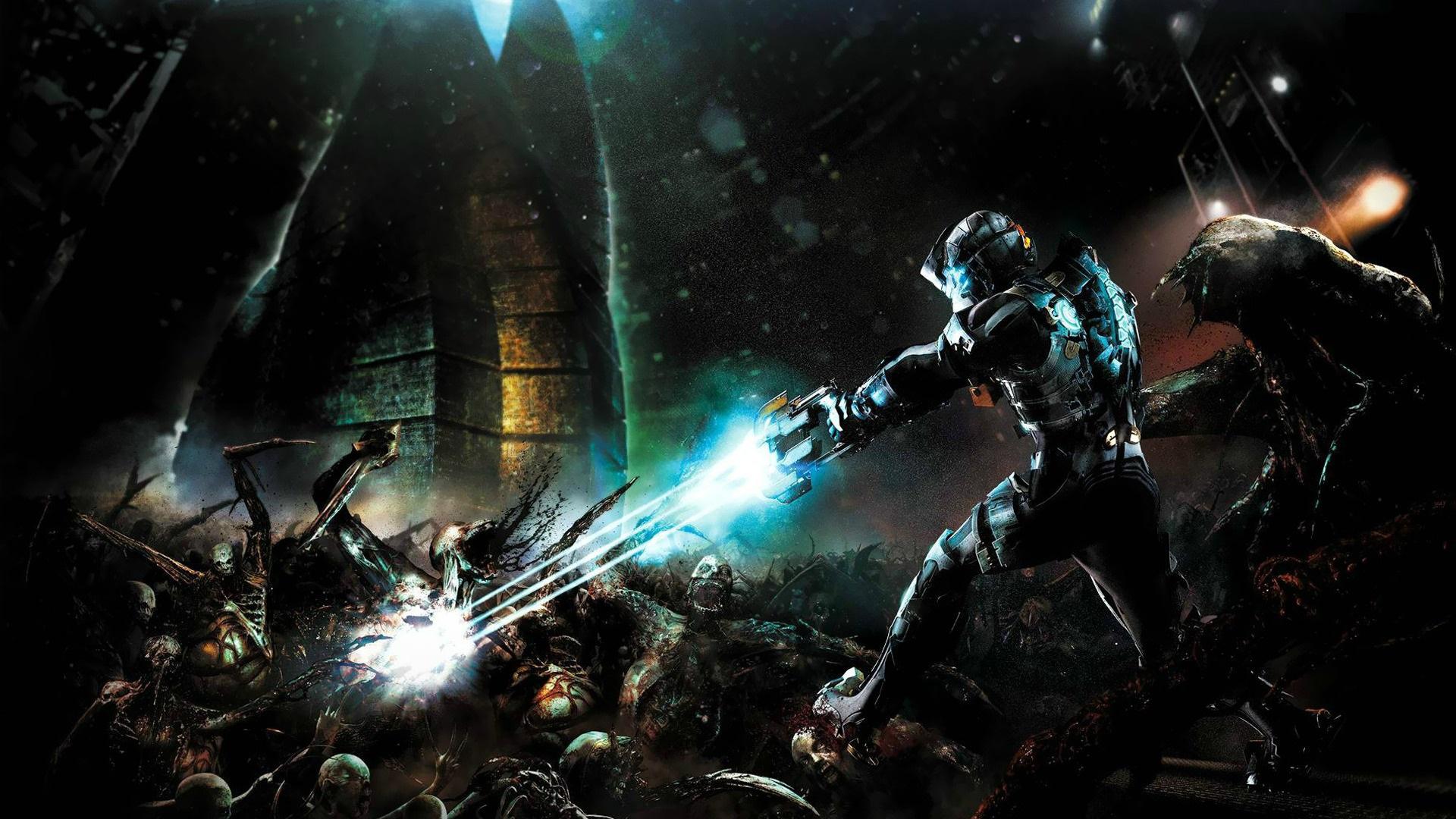 dead space wallpaper2