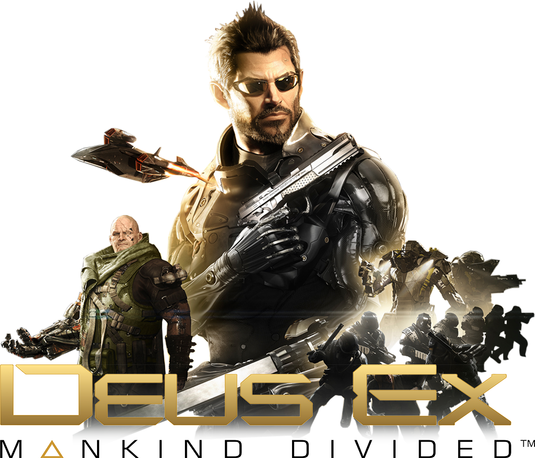 deus ex mankind divided render