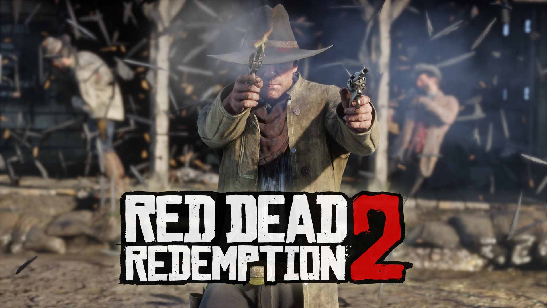 red dead redemption 2 cleaned 1