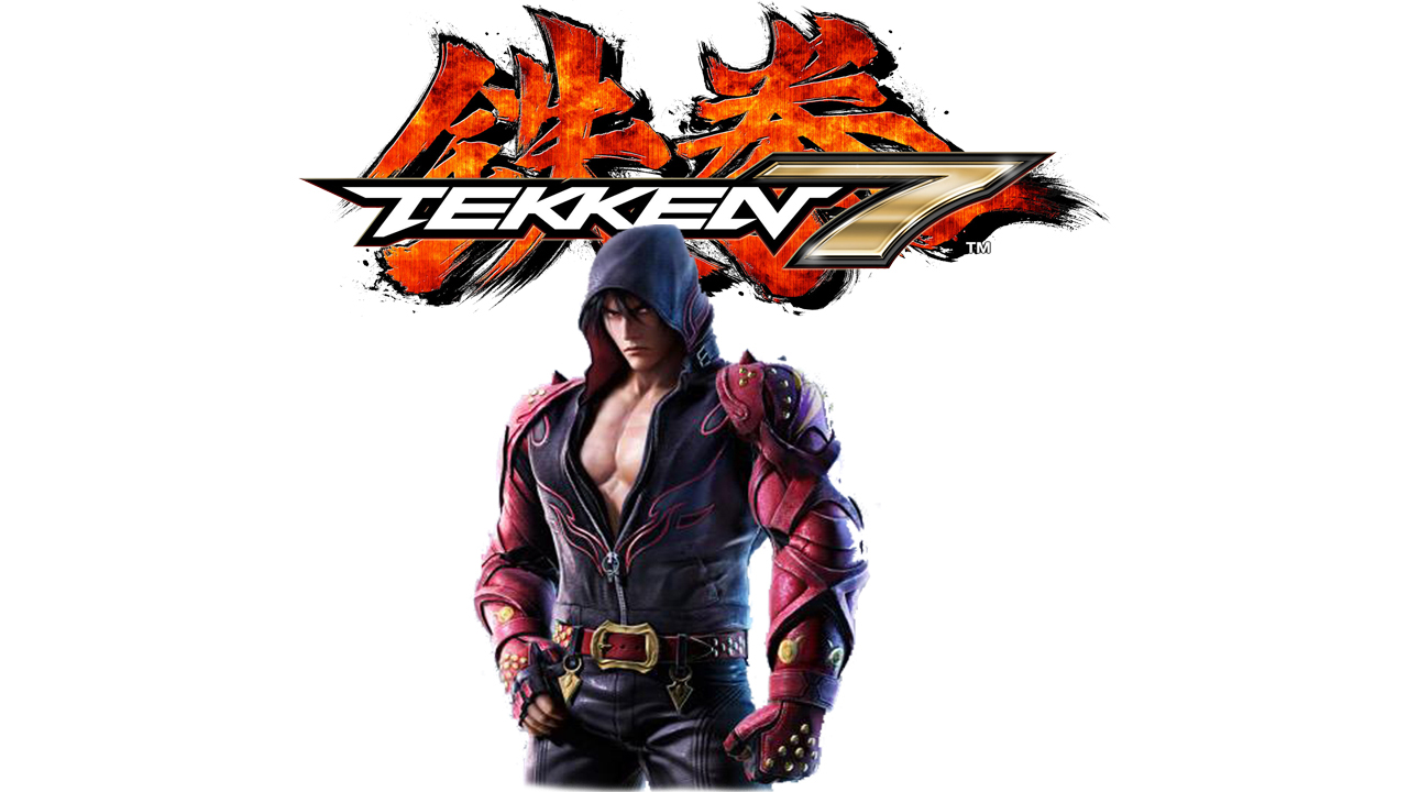 tekken 7 jin wallpaper by antima