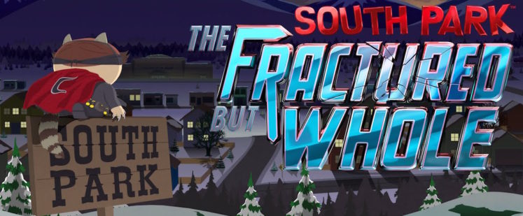 the fractured but whole title ca