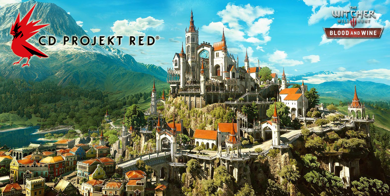 the witcher 3 blood and wine thu 1