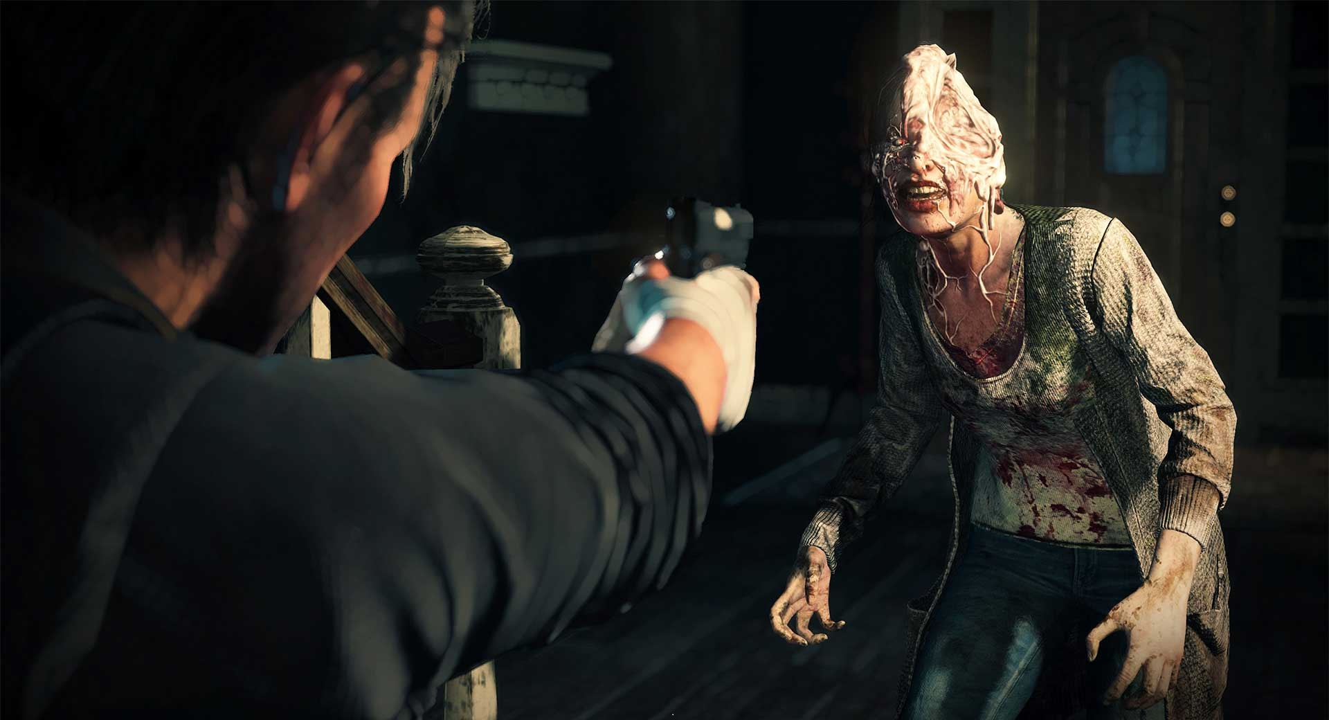 the evil within 2 e3 2017 1