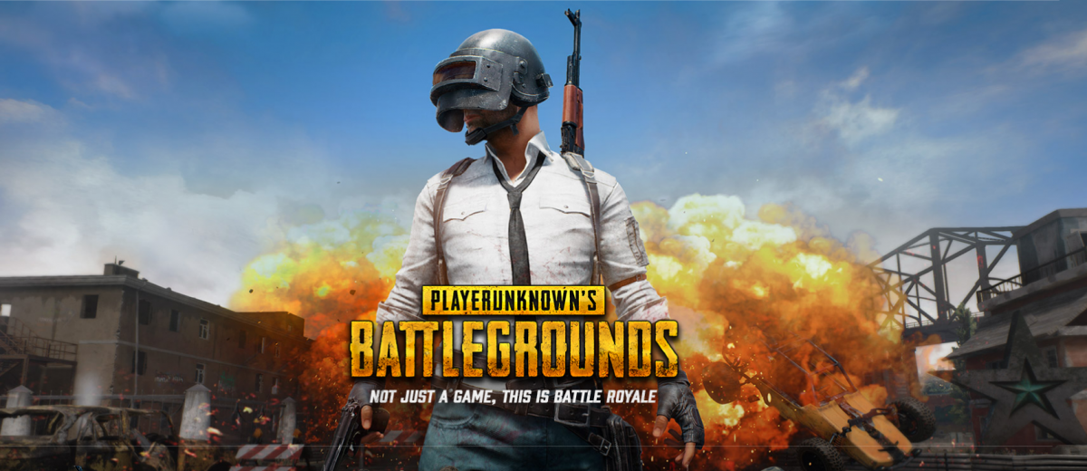 Playerunknown S Battlegrounds Wallpapers: PLAYERUNKNOWN's Battlegrounds Windows Game