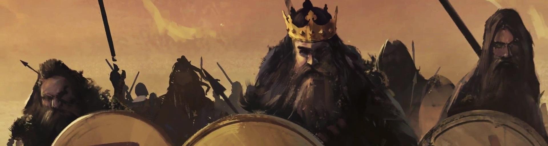 total war saga thrones of britan 1