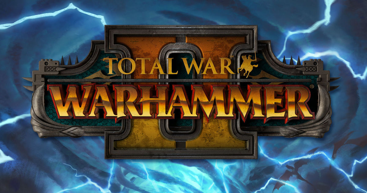 Total War: Warhammer II Windows game