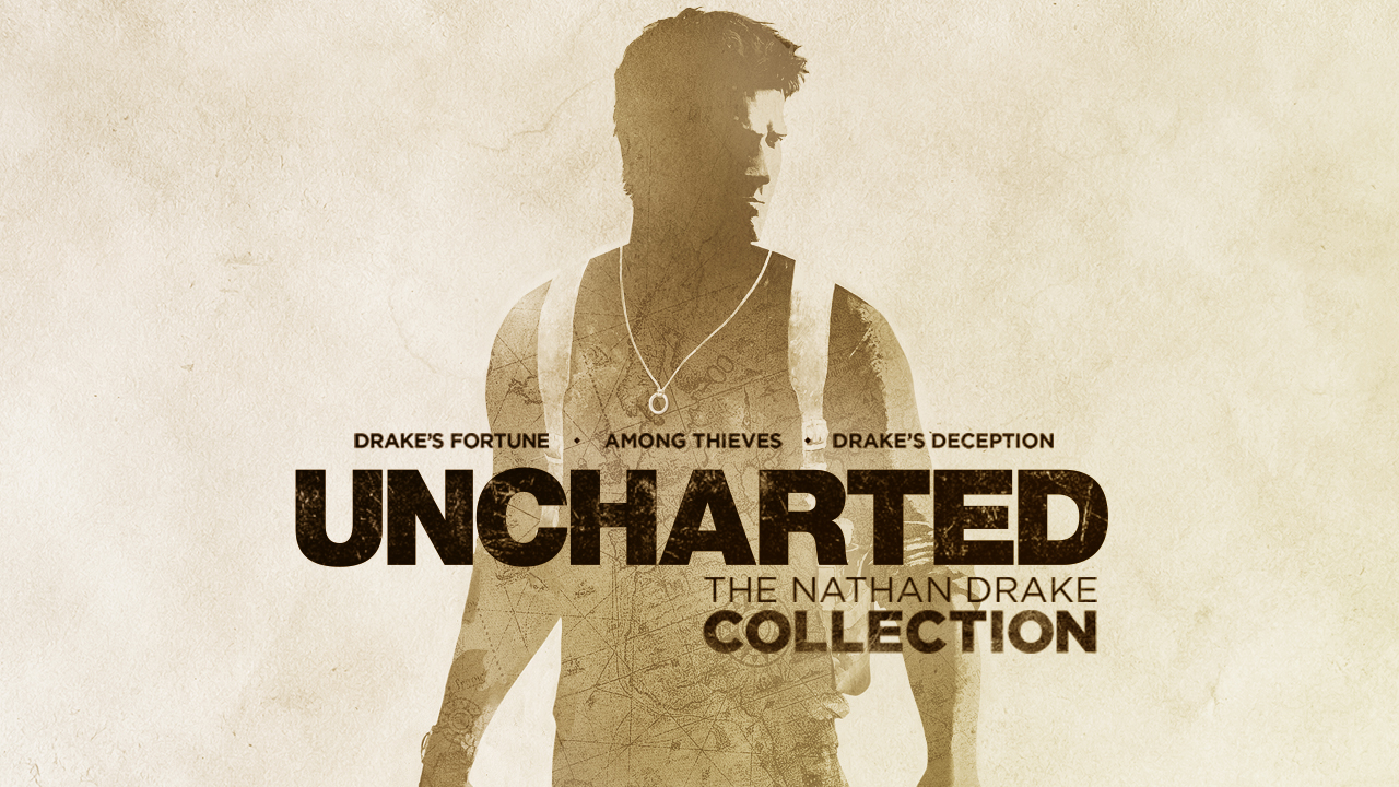 uncharted the nathan drake colle