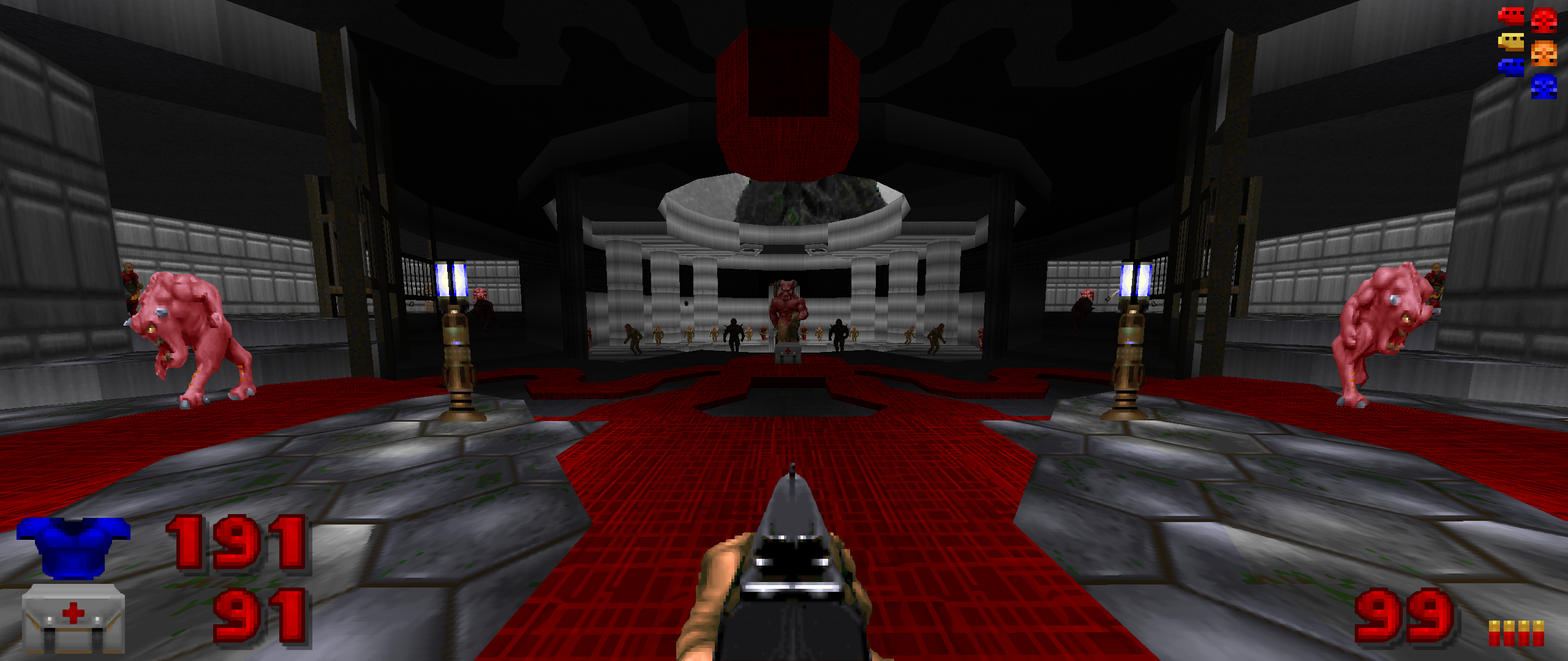 Screenshot Doom 20181209 155519