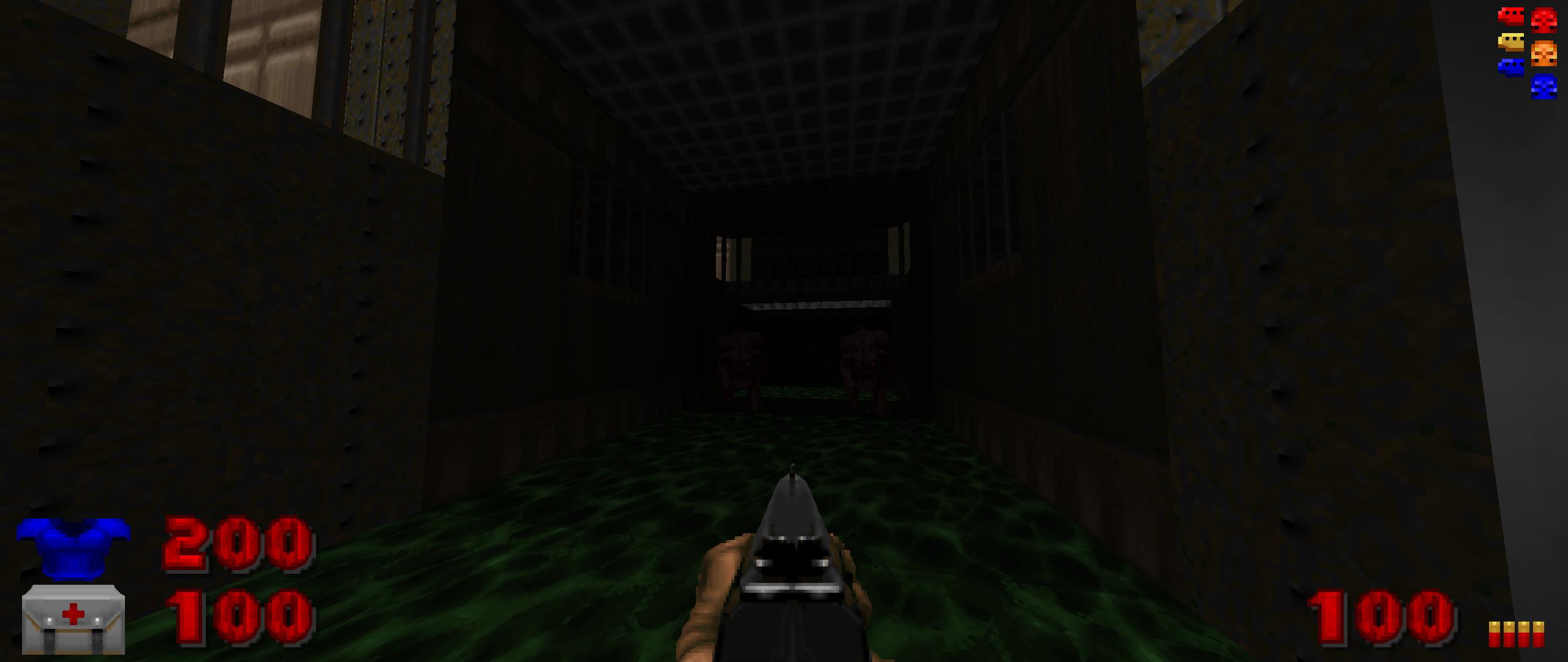 Screenshot Doom 20181209 155814