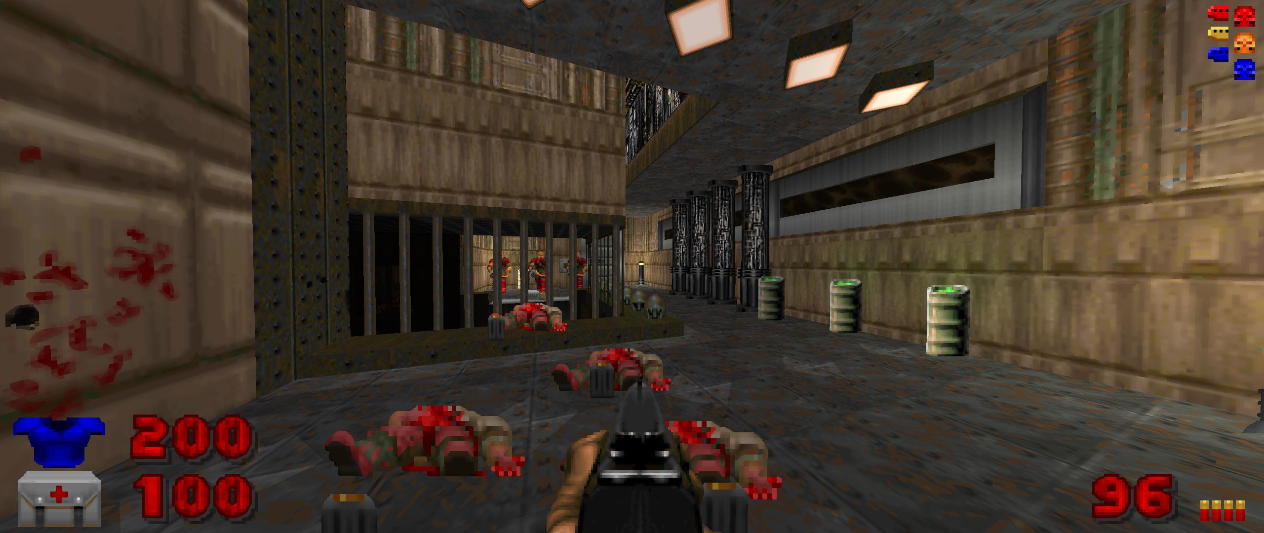 Screenshot Doom 20181209 155848