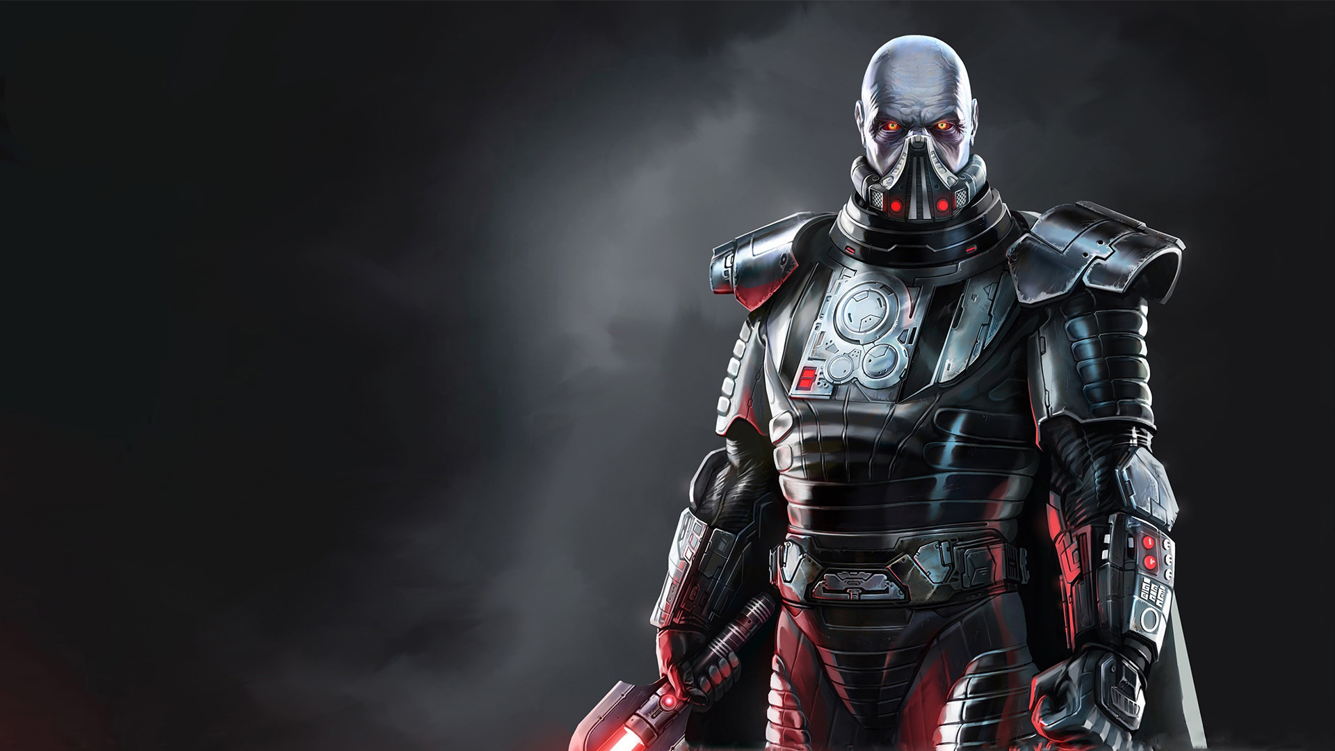 Star Wars Old Republic Wallpaper: SWTOR Pics Image