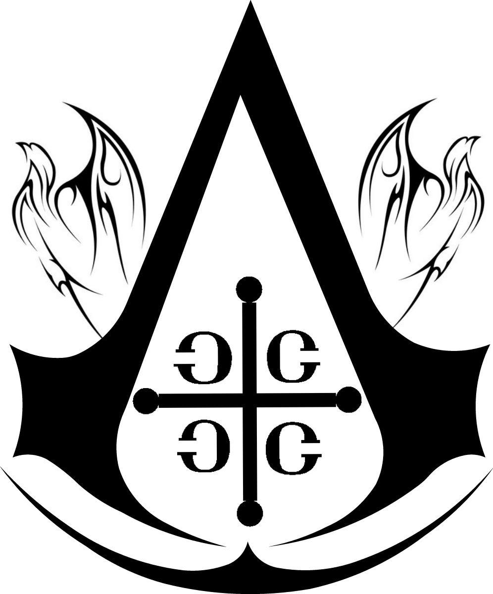 serbian assassins u0026 39 s logo  concept  image - -hawkeye-
