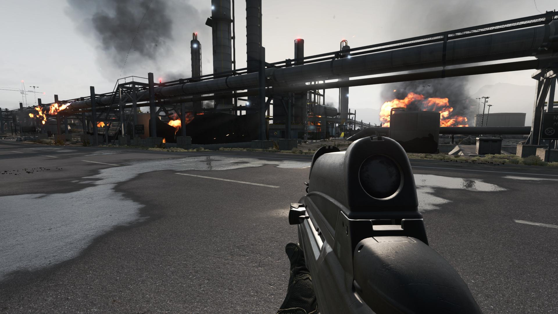 battlefield 4 second assault screenshots image