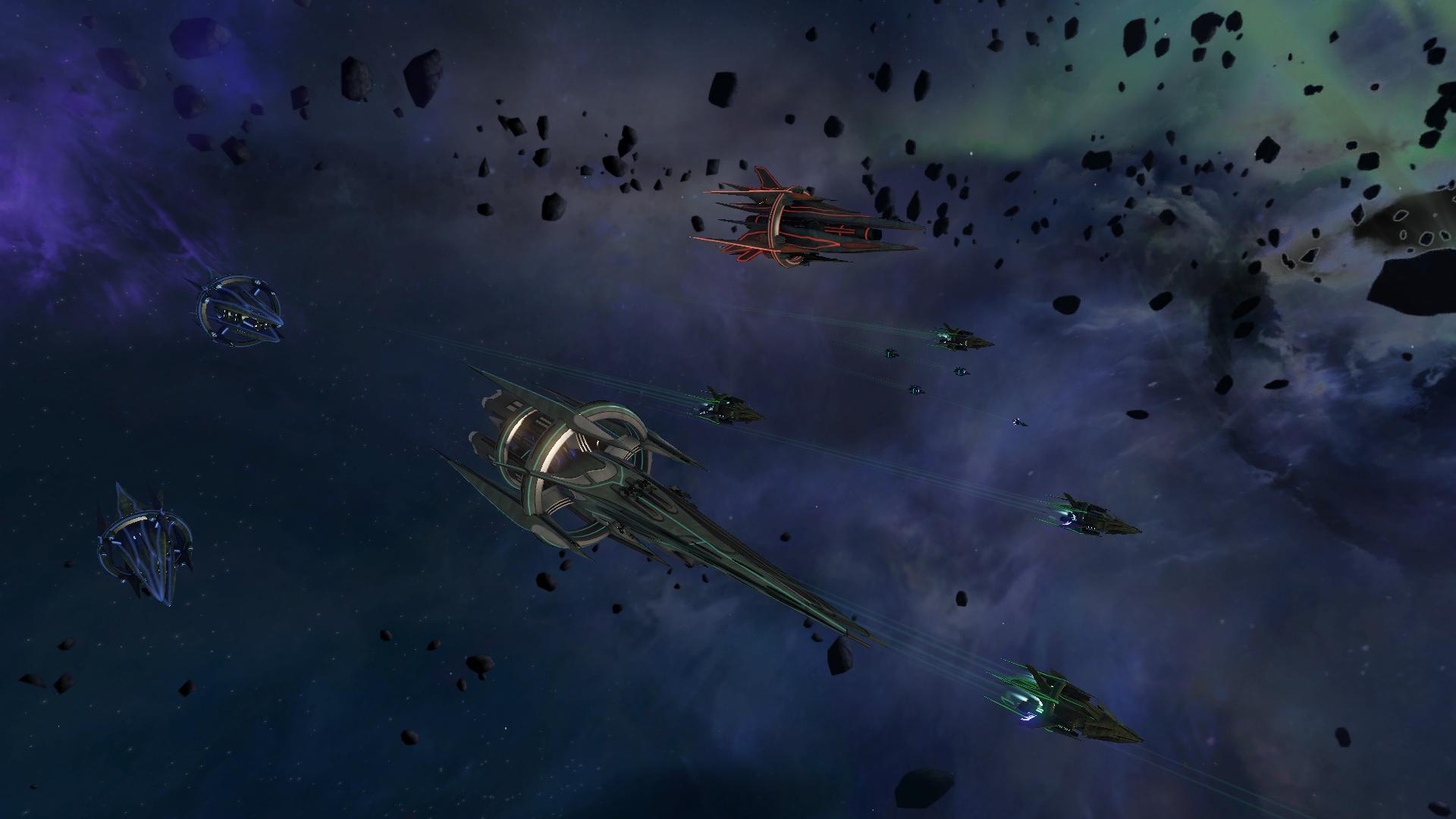 CSA Fleet
