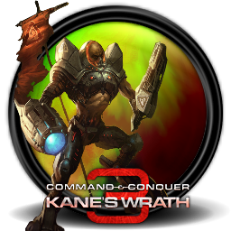 Command Conquer 3 KanesWrath new