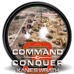 Command andamp Conquer 3 Kanes