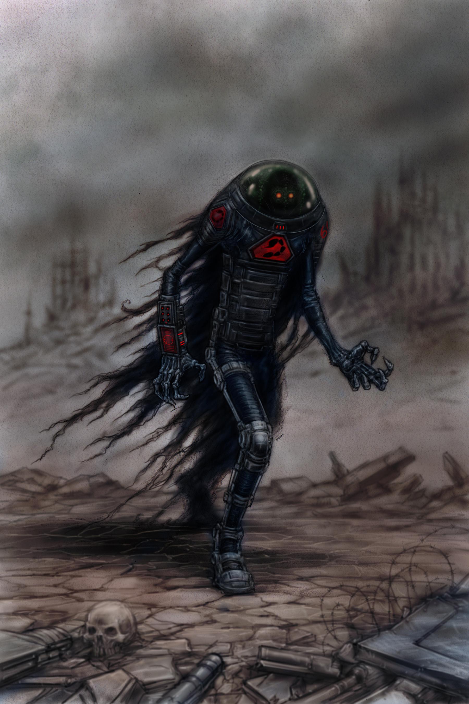 Saboteur 2047