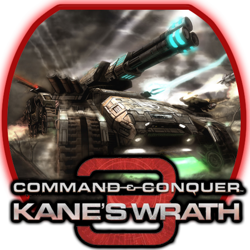 kane s wrath dock icon by bob