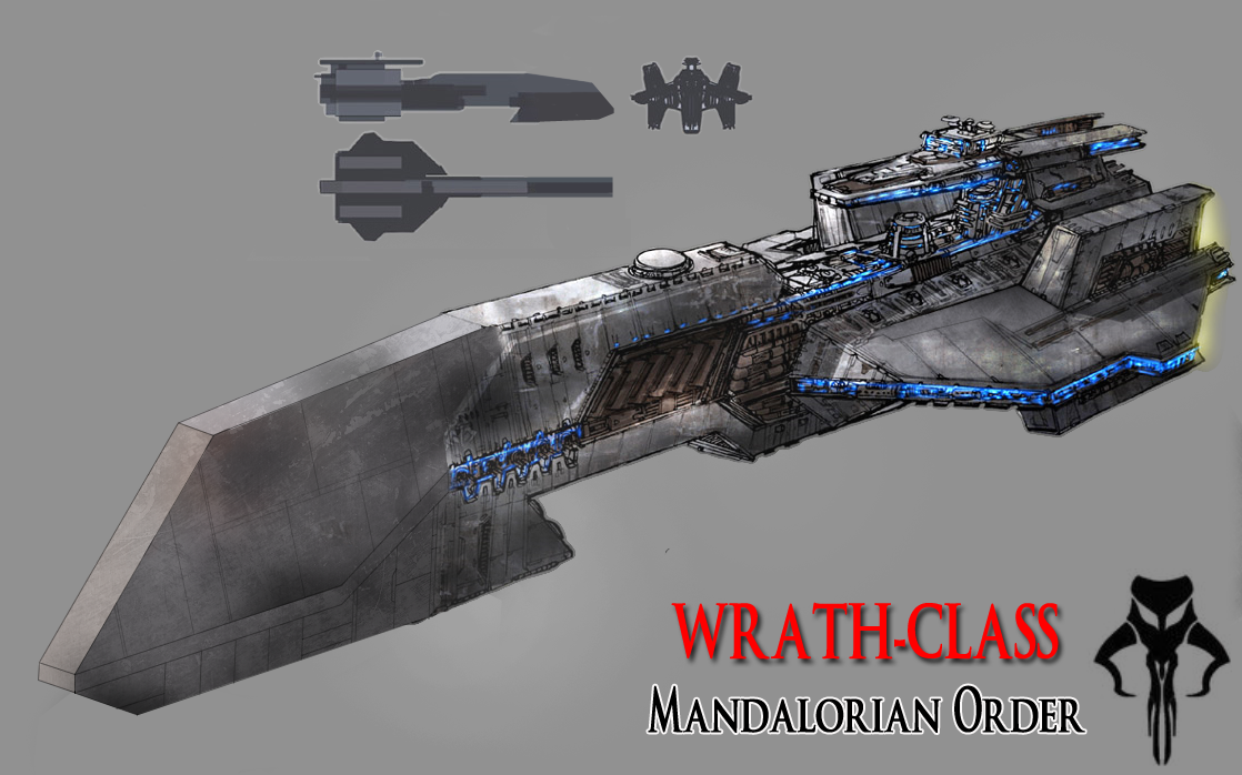 Mandalorian Museum of Naval Warfare news - Mod DB
