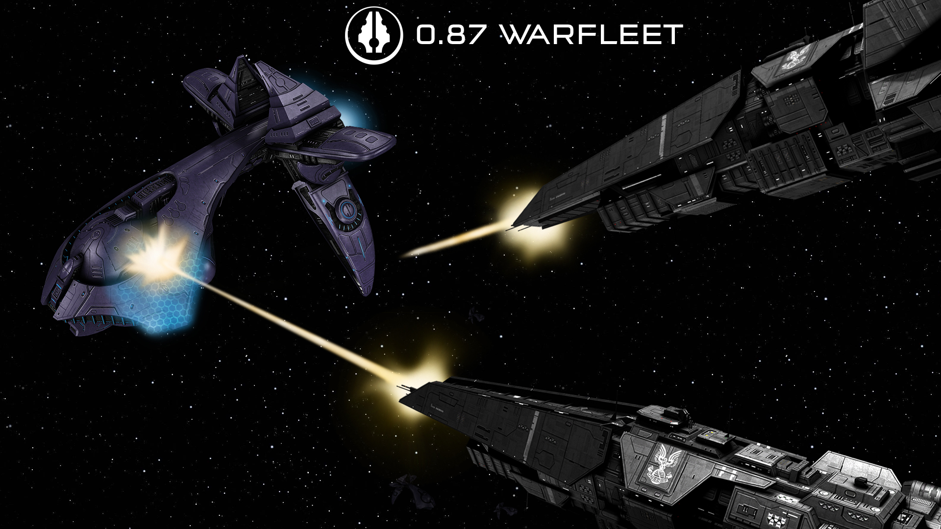 SotP 0.87 Warfleet Update
