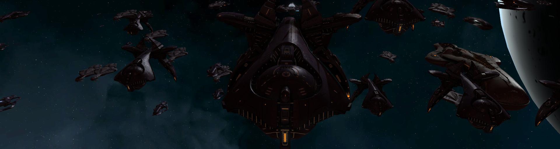 Cov Fleet