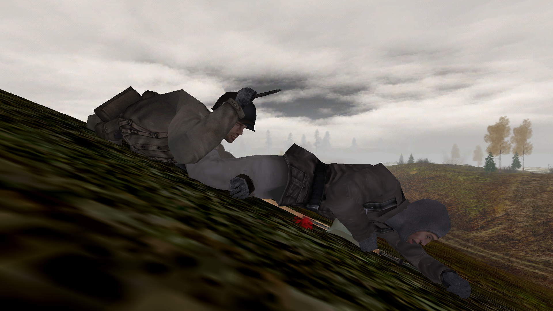 Battlefield 1942 Screenshot 2018 6