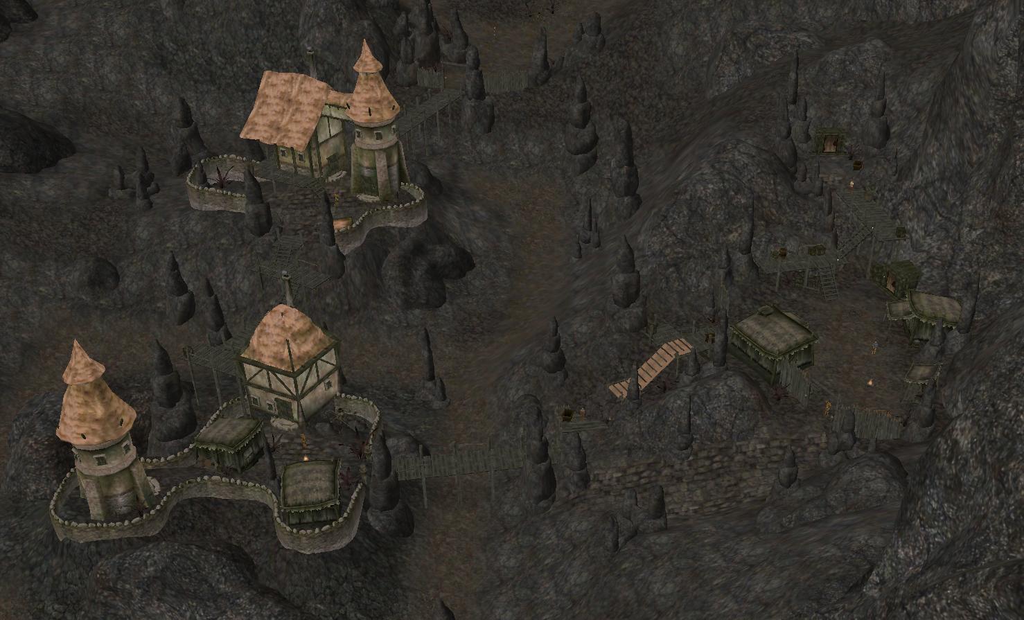 Caldera Mine 1