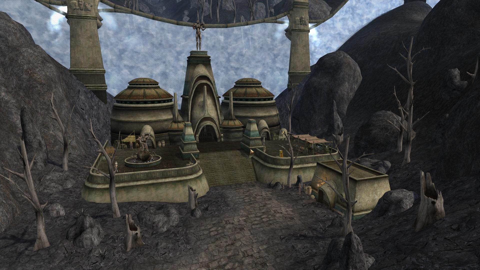 RELEASE] Morrowind Rebirth 3 6 news - Mod DB