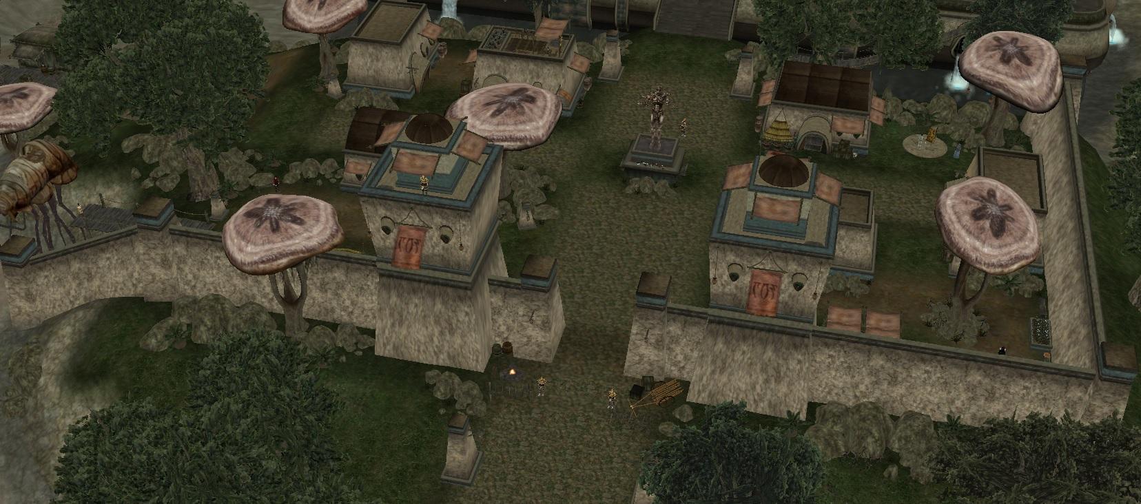RELEASE] Morrowind Rebirth 4 0 news - Mod DB