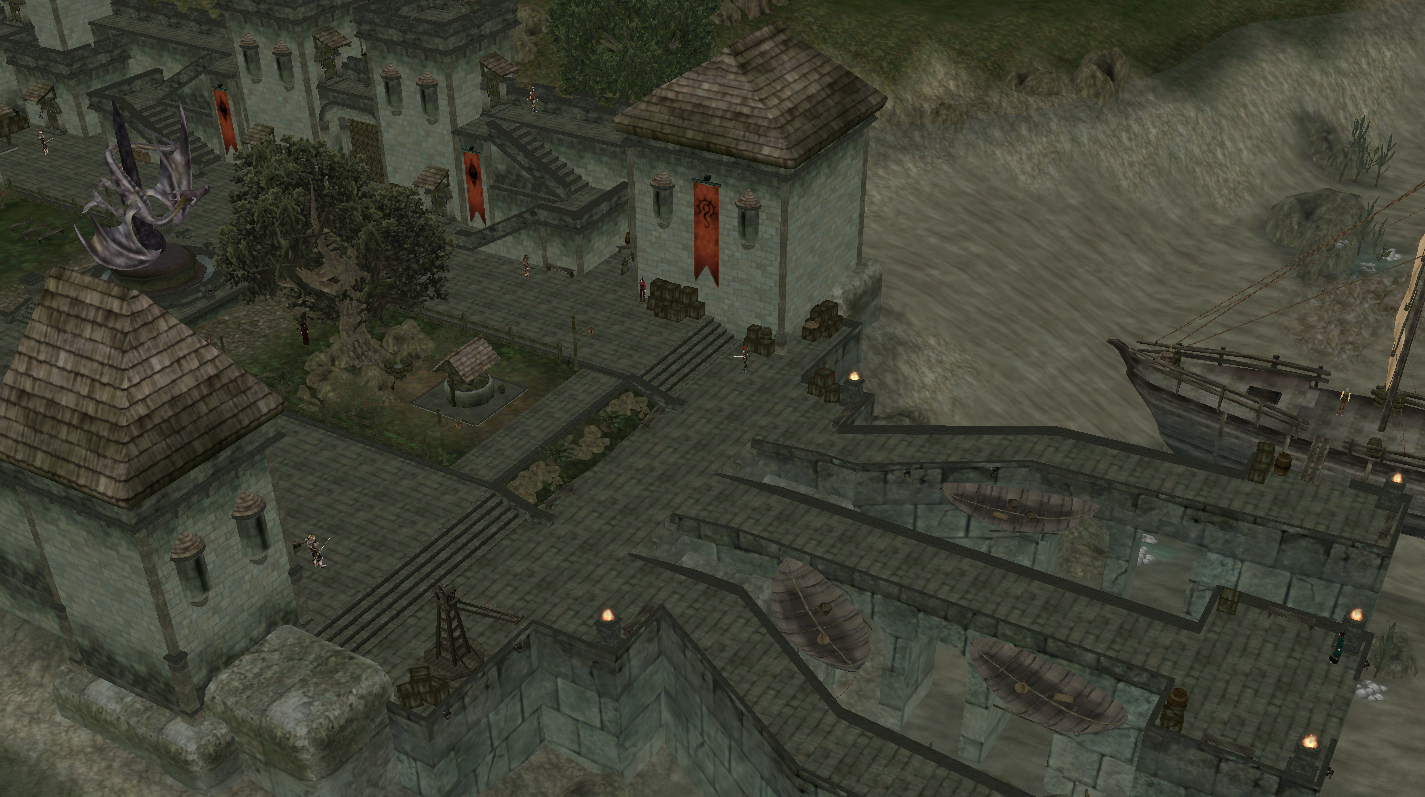 RELEASE] Morrowind Rebirth 4 1 news - Mod DB