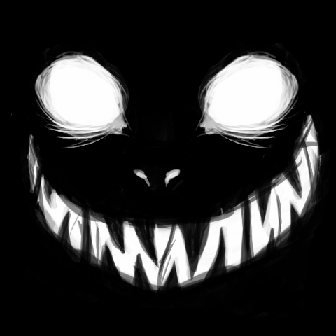 Фото на аву в стим черное