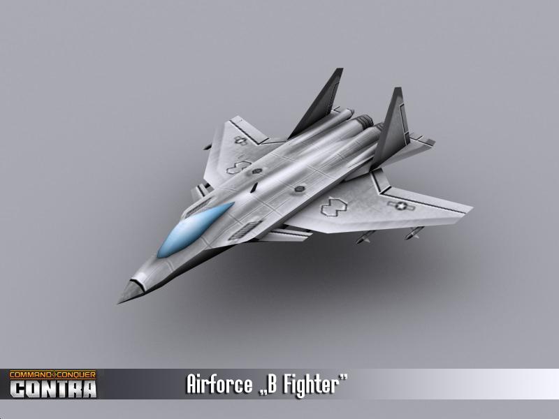 b fighter