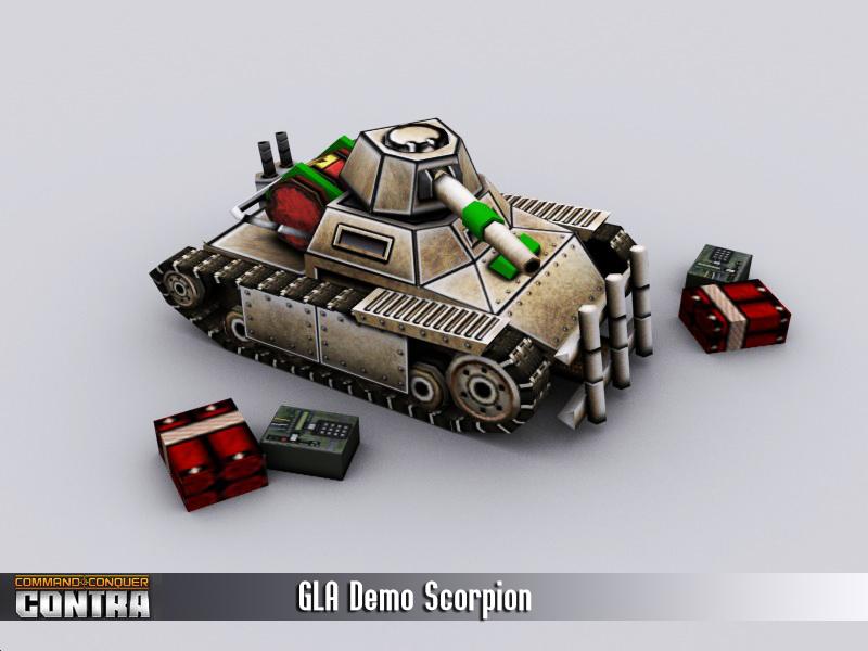 scorp 1