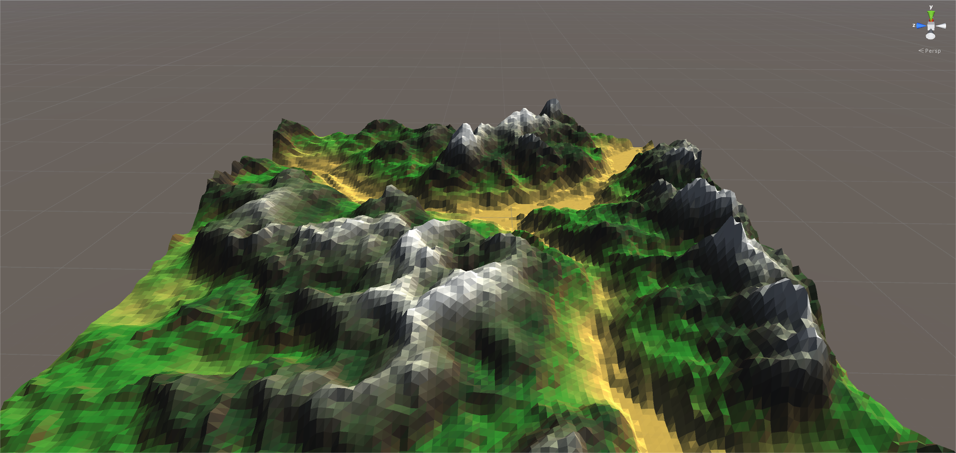 LowPolyWorlds Preview2