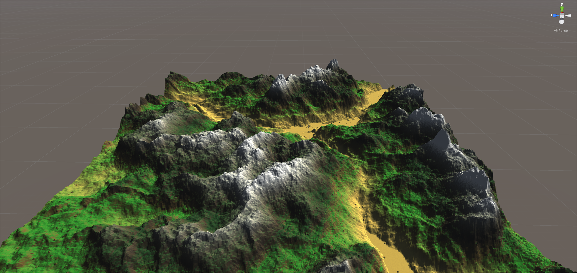 LowPolyWorlds Preview3
