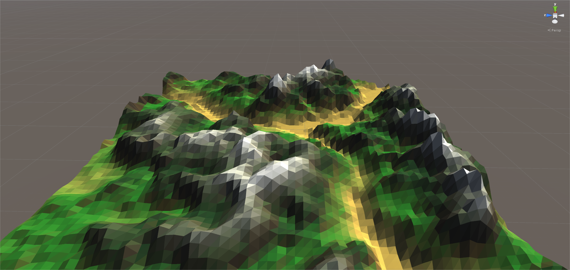 LowPolyWorlds Preview4