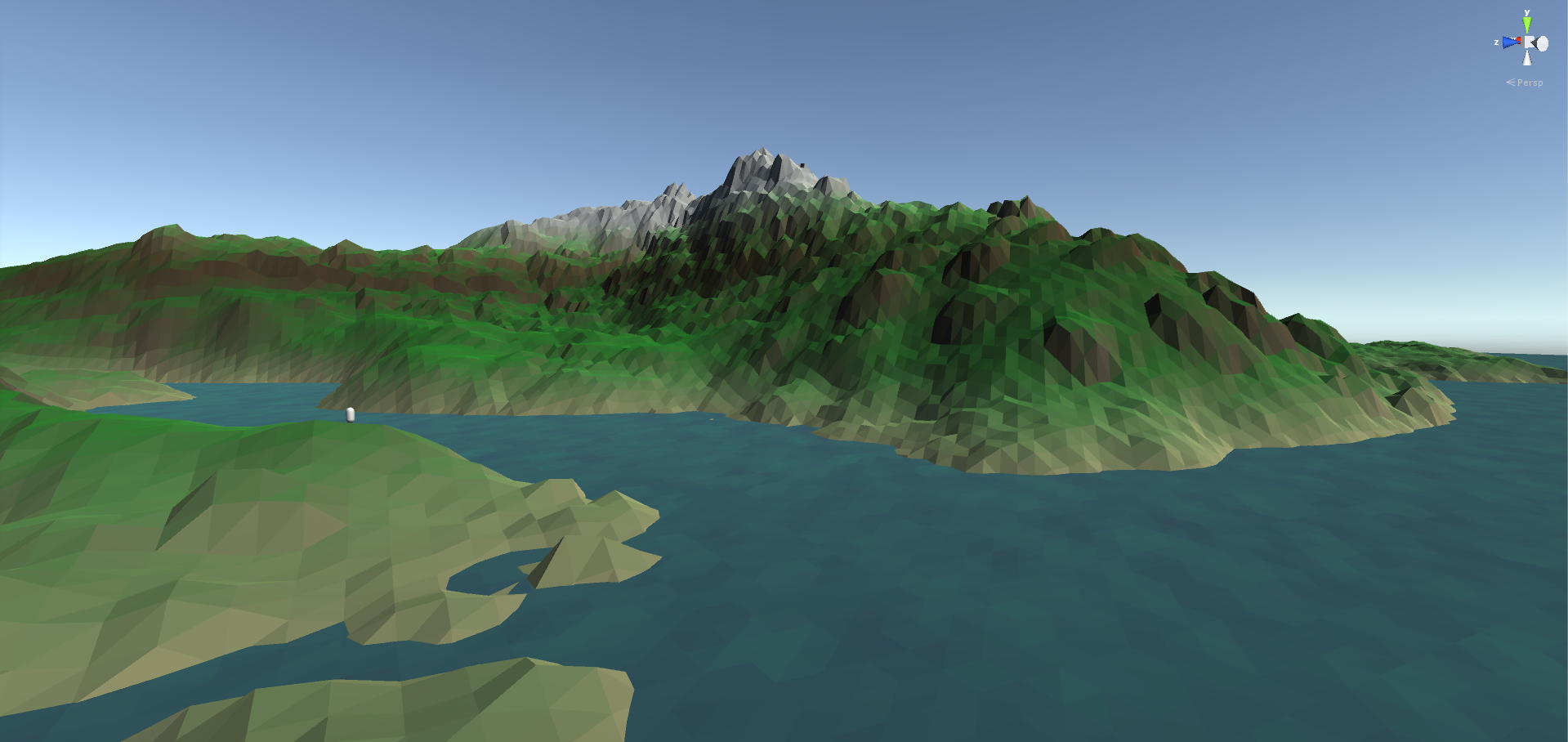 LowPolyWorlds Preview5