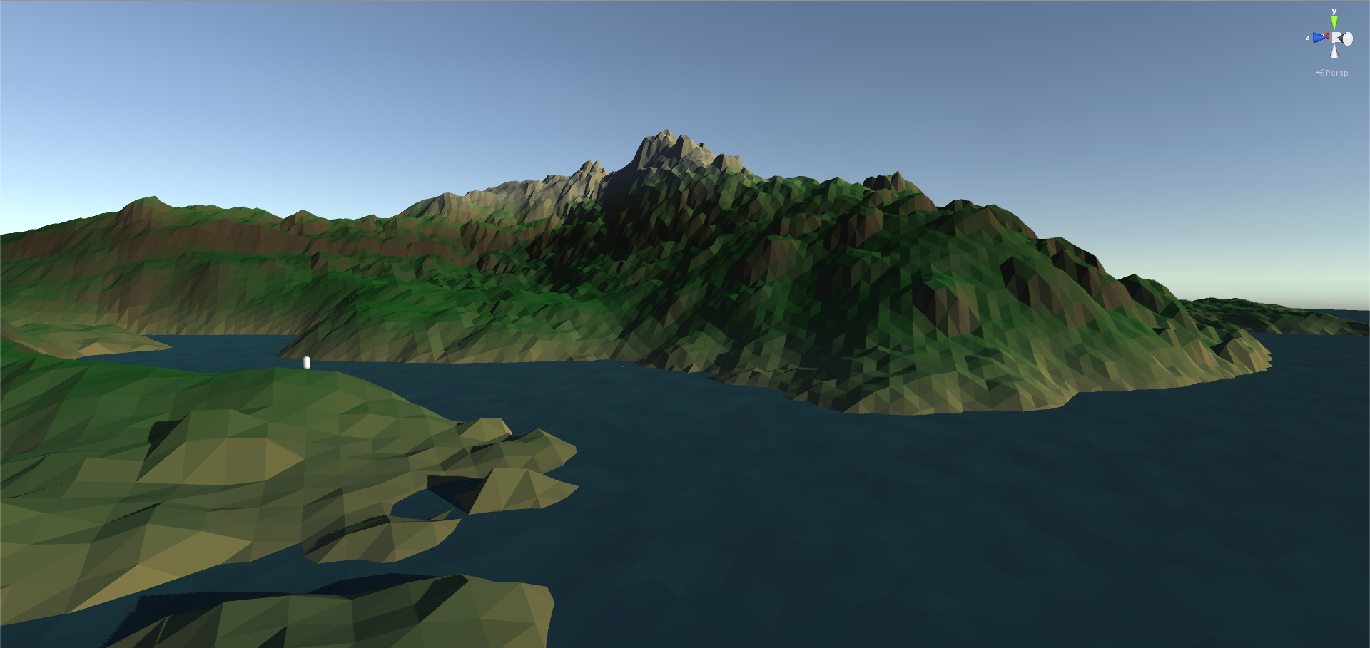 LowPolyWorlds Preview6
