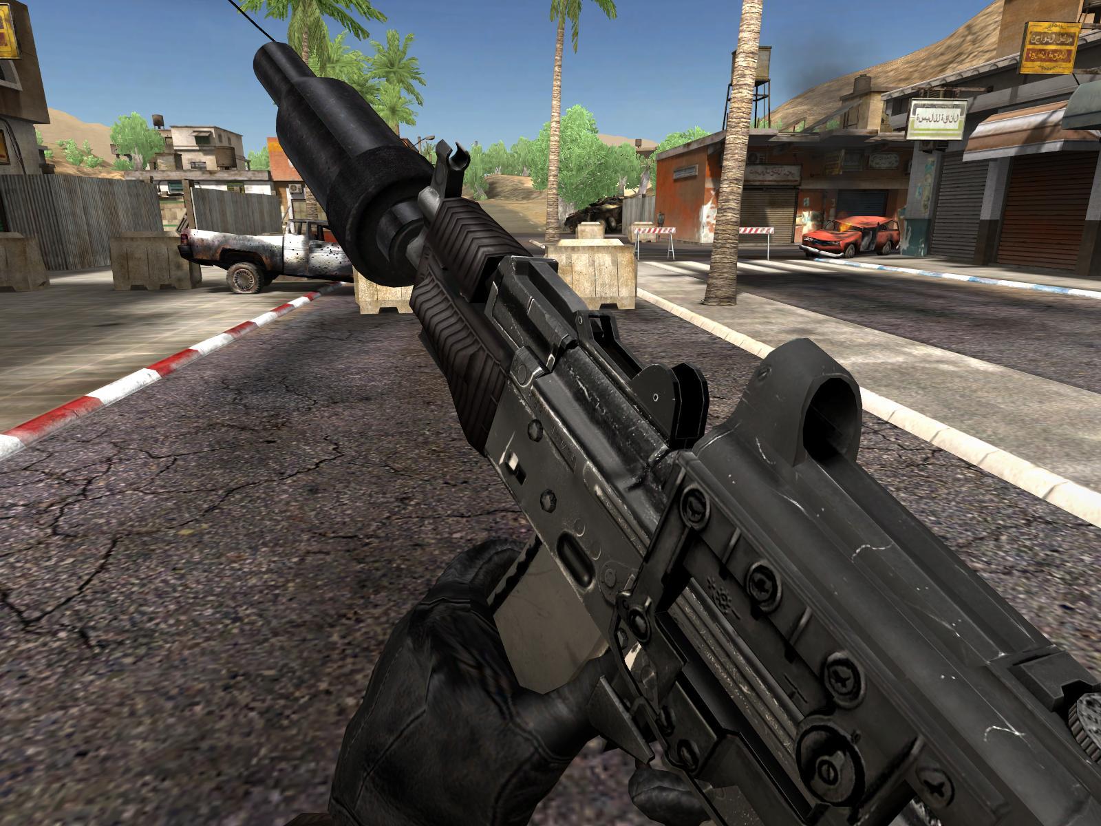 AKS-74U &quot-Krinkov&quot- | The Specialists LTD | The Specialists, LTD ...