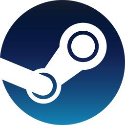 Steam logo 2014