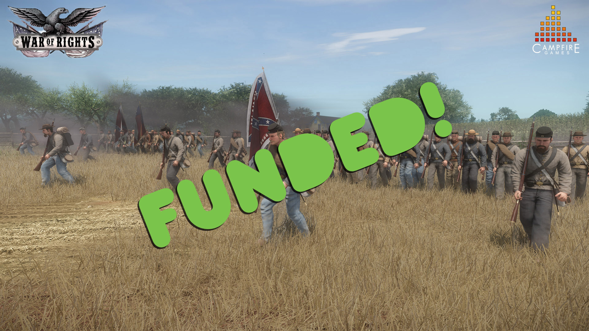 5 FUNDED